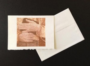 Hands - Notecard - $2.50
